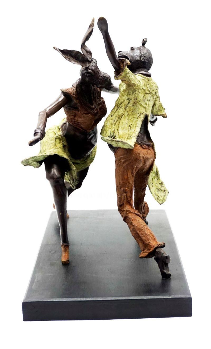 Boureima Ouedraogo - Saooga (Danse en langue Mooré)